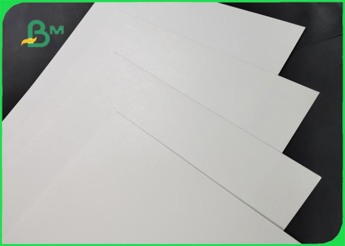 One Side Coated 300g PLA Coating Paper Completely Degraded For Office Cups