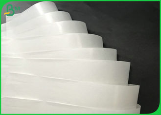 30gsm - 40gsm FDA Certified Food Grade MG Paper In Reels For Food Bags