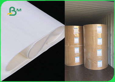 FDA Certified Food Grade MG Paper For Making Sugar Packet 50gsm To 60gsm In Reel