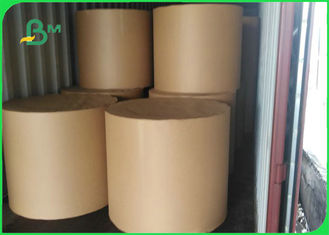 UWF Uncoated Woodfree Paper In Reels OBA Free 80gsm 100gsm 120gsm FSC Certified
