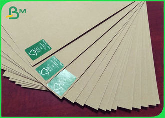 High Bursting Strength 200gsm 220gsm Kraft Liner Board For Pallet Liners