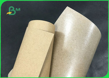 300gsm Brown Disposable Coating PE Kraft Paper Making Coffee Cups Milk Tea Cup