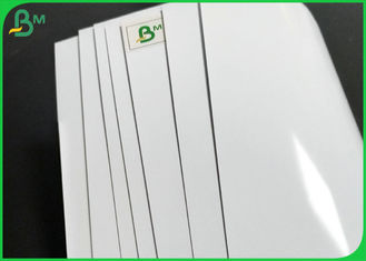 Inkjet Printing 180g 200g Glossy Photographic Paper For Advertising Materials