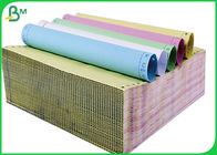 100% Virgin Wood Pulp Different Color Carbonless Copy Paper For General Printing